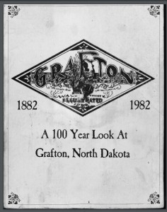 Grafton Illustrated Book Cover