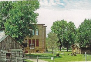 Walsh County Historical Museum